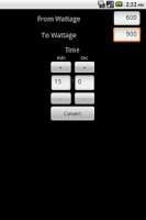 Screenshot of Mwc