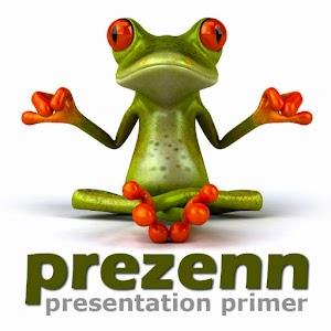 Prezenn Presentation Builder