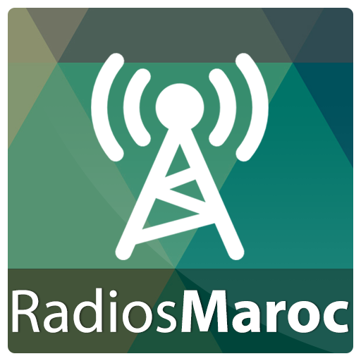 音樂必備App|Moroccan Radios Maroc V7 LOGO-綠色工廠好玩App