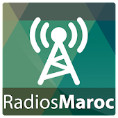 Moroccan Radios Maroc V7