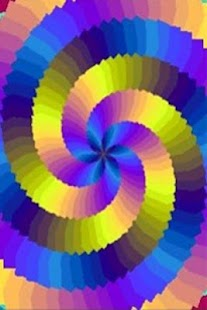 Hypnotic Mandala Live WP - screenshot thumbnail