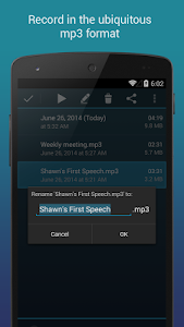 Hi-Q MP3 Voice Recorder (Full) v1.19.3
