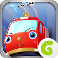 Gocco Fire Truck: 3D Kids Game 1.4