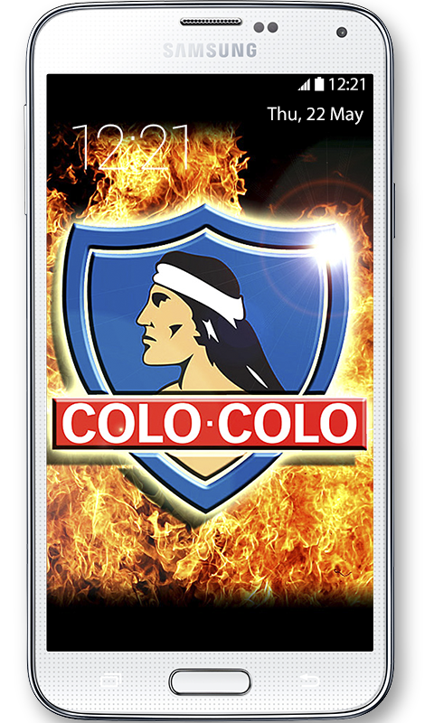 Colo Colo HD Wallpaper - Android Apps on Google Play