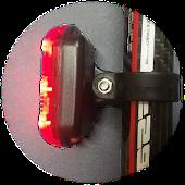 Spylamp / Spybike