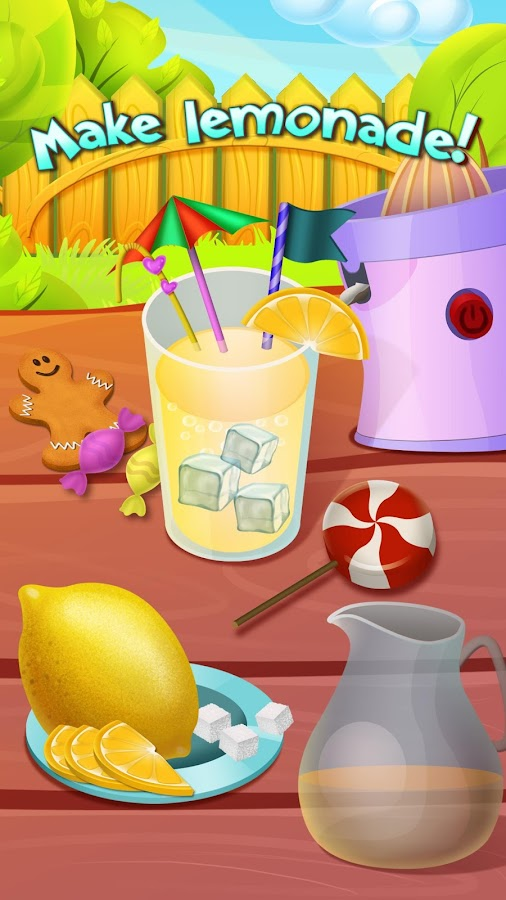 Backyard BBQ Party No Ads Android Apps On Google Play - Backyard bbq party cartoon