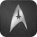 Star Trek App logo