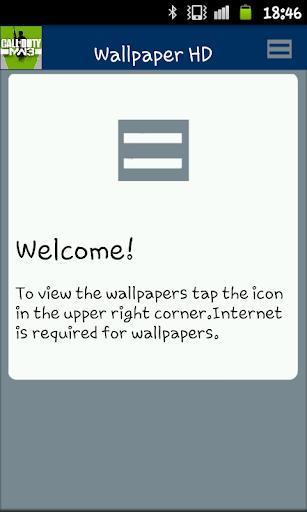 Call of Wallpaper HD