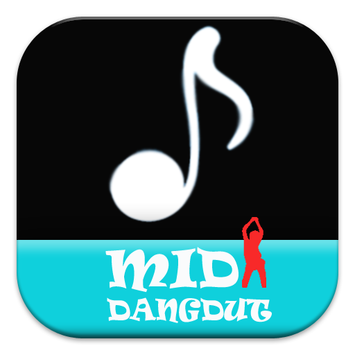 Midi Dangdut Ringtones 音樂 App LOGO-APP開箱王