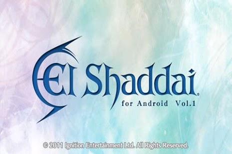 玩免費街機APP|下載El Shaddai for Android Vol.1 app不用錢|硬是要APP