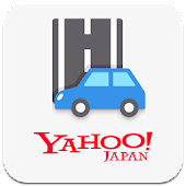 Yahoo!カーナビ - 渋滞もデータ更新も無料のナビアプリ