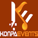 Konpavents icon