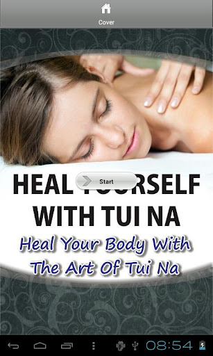 Heal Yourself With Tui Na