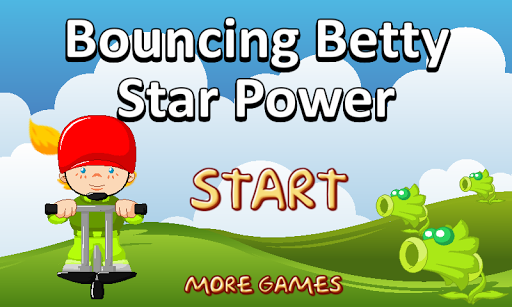Bouncing Betty Star Power