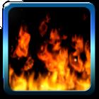 Flames Live Wallpaper icon