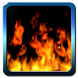 Flames Live Wallpaper icon