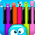 Playful Piano icon