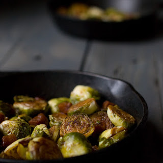 Brussel Sprouts With Bacon And Brown Sugar Recipes.
