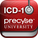 ICD-10 Virtual Code Book EE icon