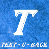 Text-U-Back