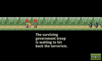 Screenshot of Crazy Artillery(Mini War Game)