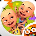 Upin&Ipin Playtime icon