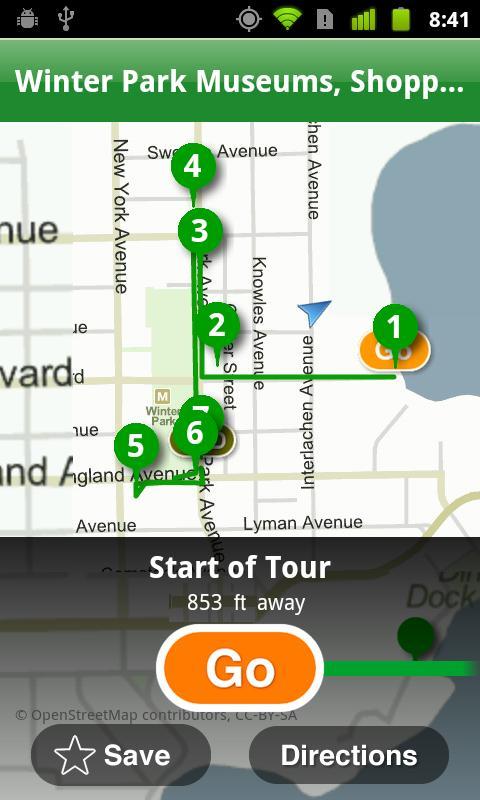Orlando City Guide screenshot #6