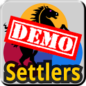 Pooka Demo for Settlers icon