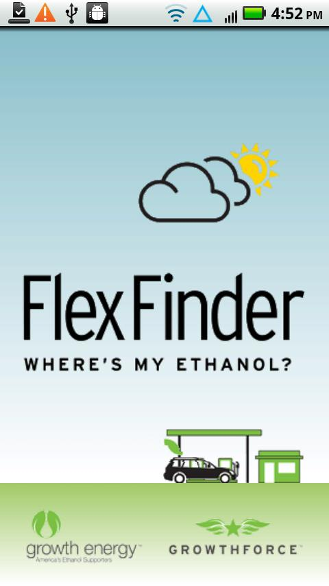 Flex Finder- screenshot