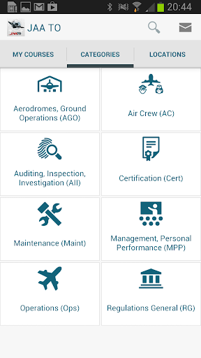 【免費教育App】JAATO Aviation Courses-APP點子