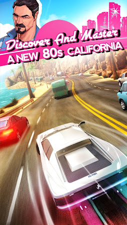 Asphalt Overdrive 1.2.0k screenshot 4535