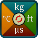 Quick Unit Converter icon