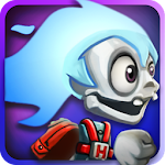 Go Go Ghost 1.1.6 Apk