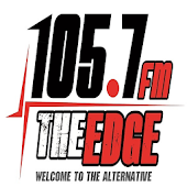 105.7 The Edge Lubbock