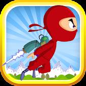 Super Fly Ninjas : No One Dies