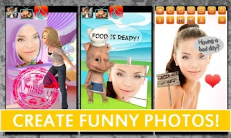 Screenshot of Fun Photo Booth: Pro Effects