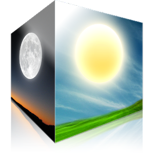 3D Weather PRO Unlocker 天氣 LOGO-玩APPs