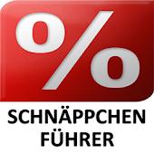 Schnäppchenführer App