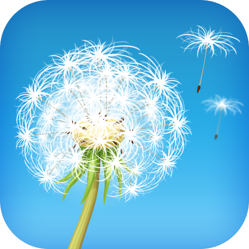休閒必備App|Dandelion Fun LOGO-綠色工廠好玩App