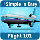 Flight 101 icon
