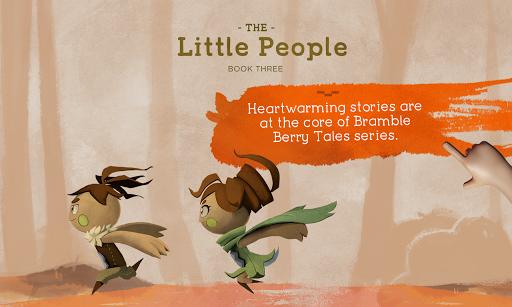 Bramble Berry: Little People