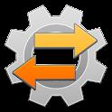 Send/Expect icon