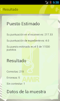 Screenshot of EstimaMIR