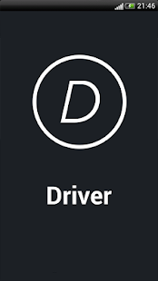 DriverApp- screenshot thumbnail