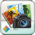 Polaroid Photo Browser icon