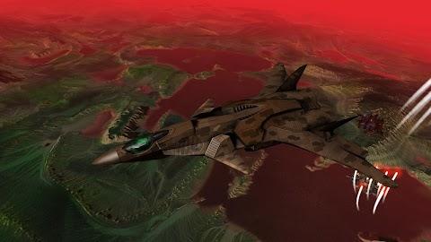 Fractal Combat X (Premium) Screenshot 8