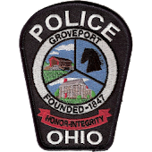 Groveport Police