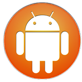 Circons Orange Icon Pack
