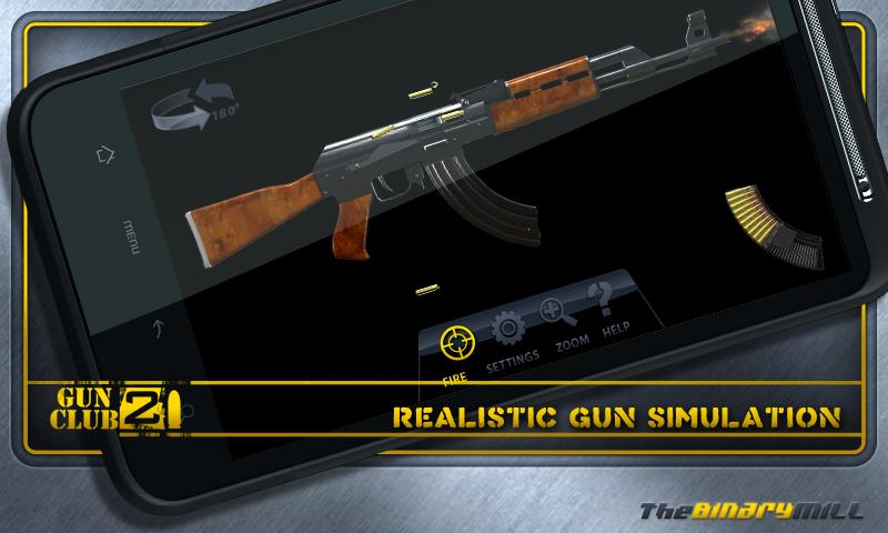 Gun Club 2 - screenshot