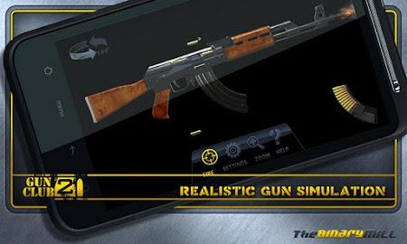 Gun Club 2 2.0.3 screenshot 327403